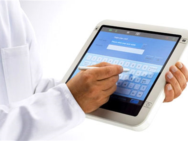electronic health records (EHR) and electronic medical records (EMR)