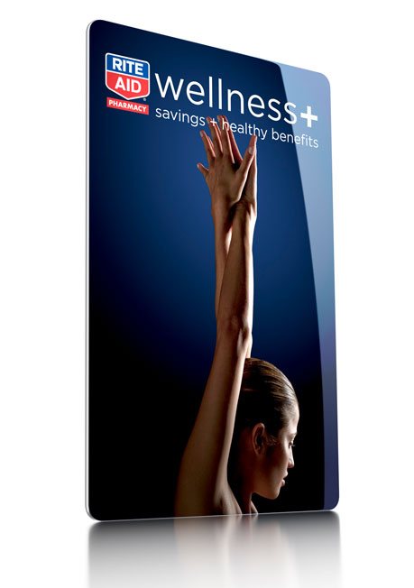 Rite Aid Offers Incentives to Customers wellness 65+